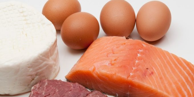 Best high Protein food to Eat on a daily basis