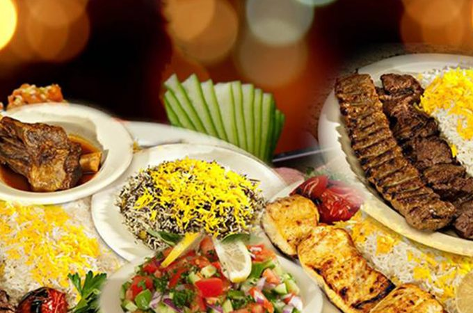 All You Need to Know About Persian Cuisine