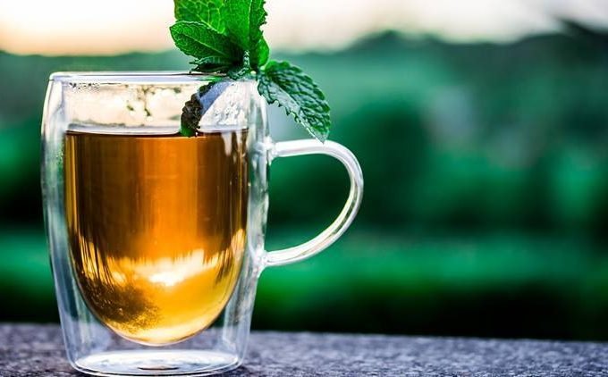 Best organic tea supplier recommendation for you