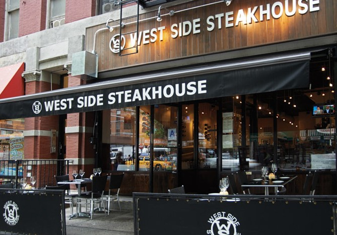 West Side SteakHouse