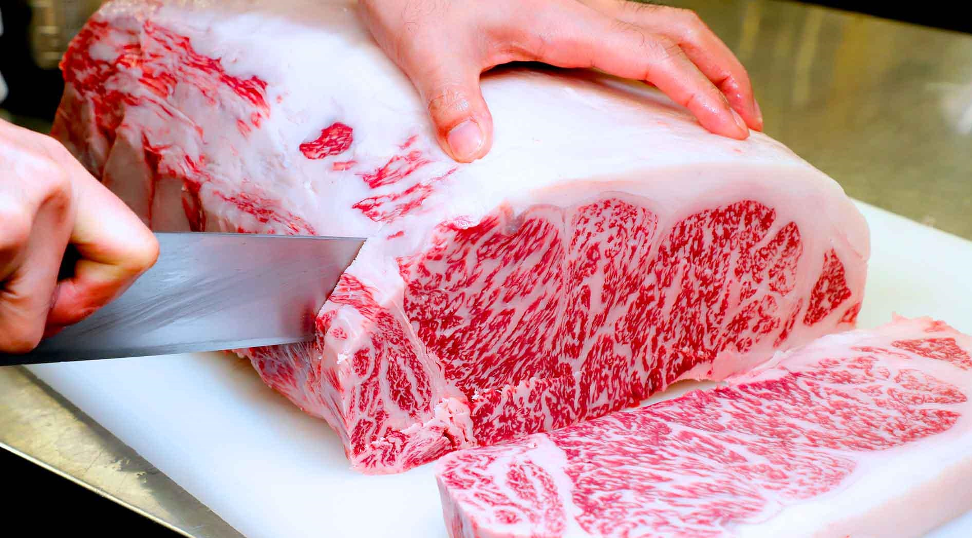 Is Kobe Beef Special or Over Rate